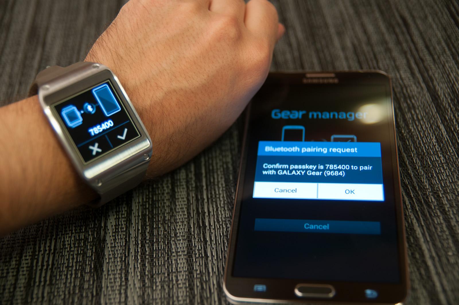 По утверждению авторитетного издания Bloombegr, Samsung Galaxy S5, выйдет до апреля этого года.
