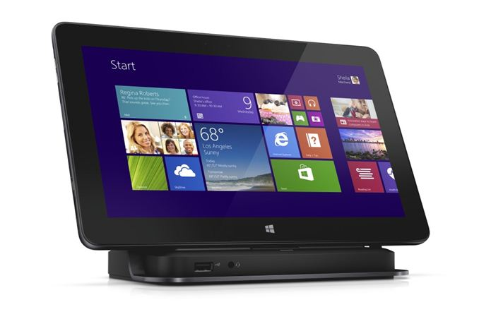 Dell Updates Venue Line Of Tablets