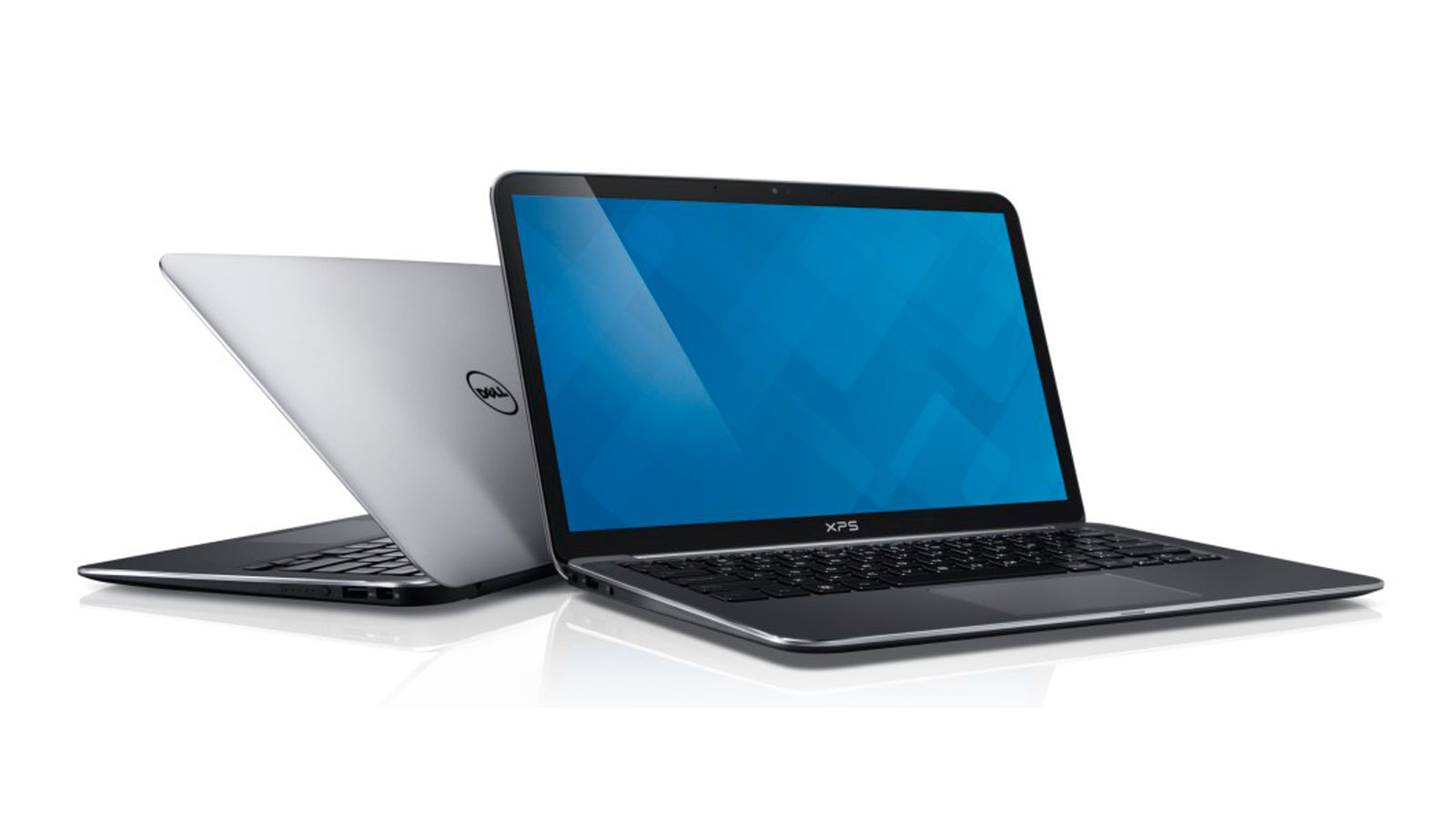 Dell Updates 2013 Line of XPS Laptops with Ultra-High Resolution Displays