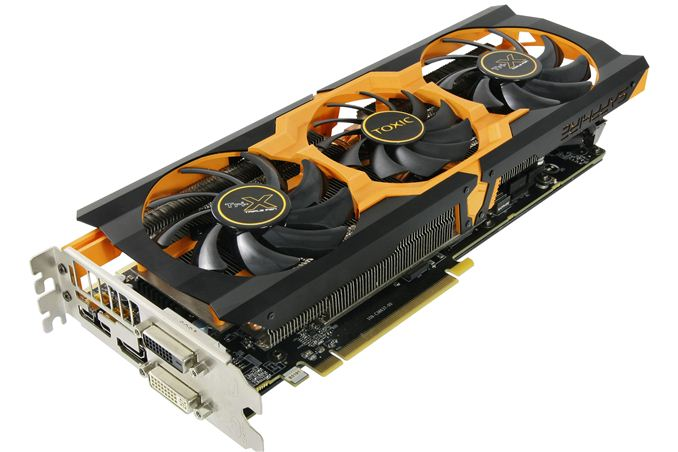 The Sapphire R9 280X Toxic Review