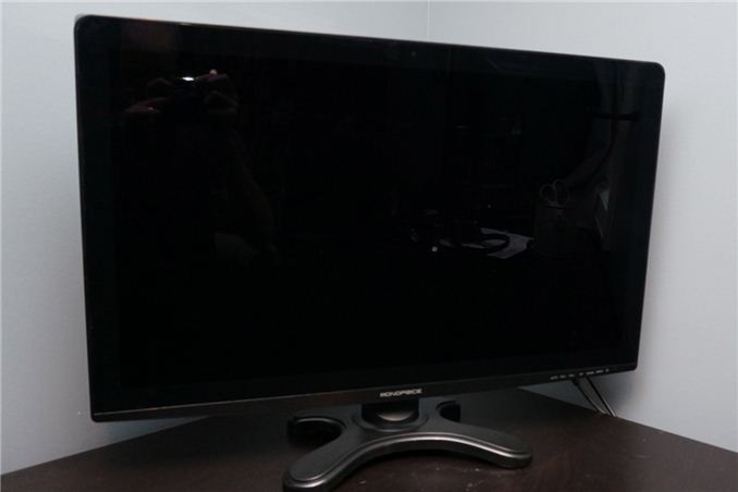 Monoprice Ips Glass Panel Pro 27 Quot Lcd Monitor