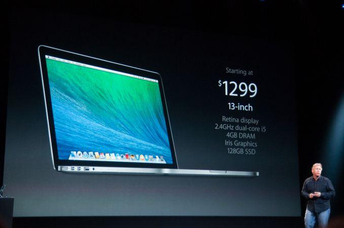 Apple Event (October 2013) - Live Blog