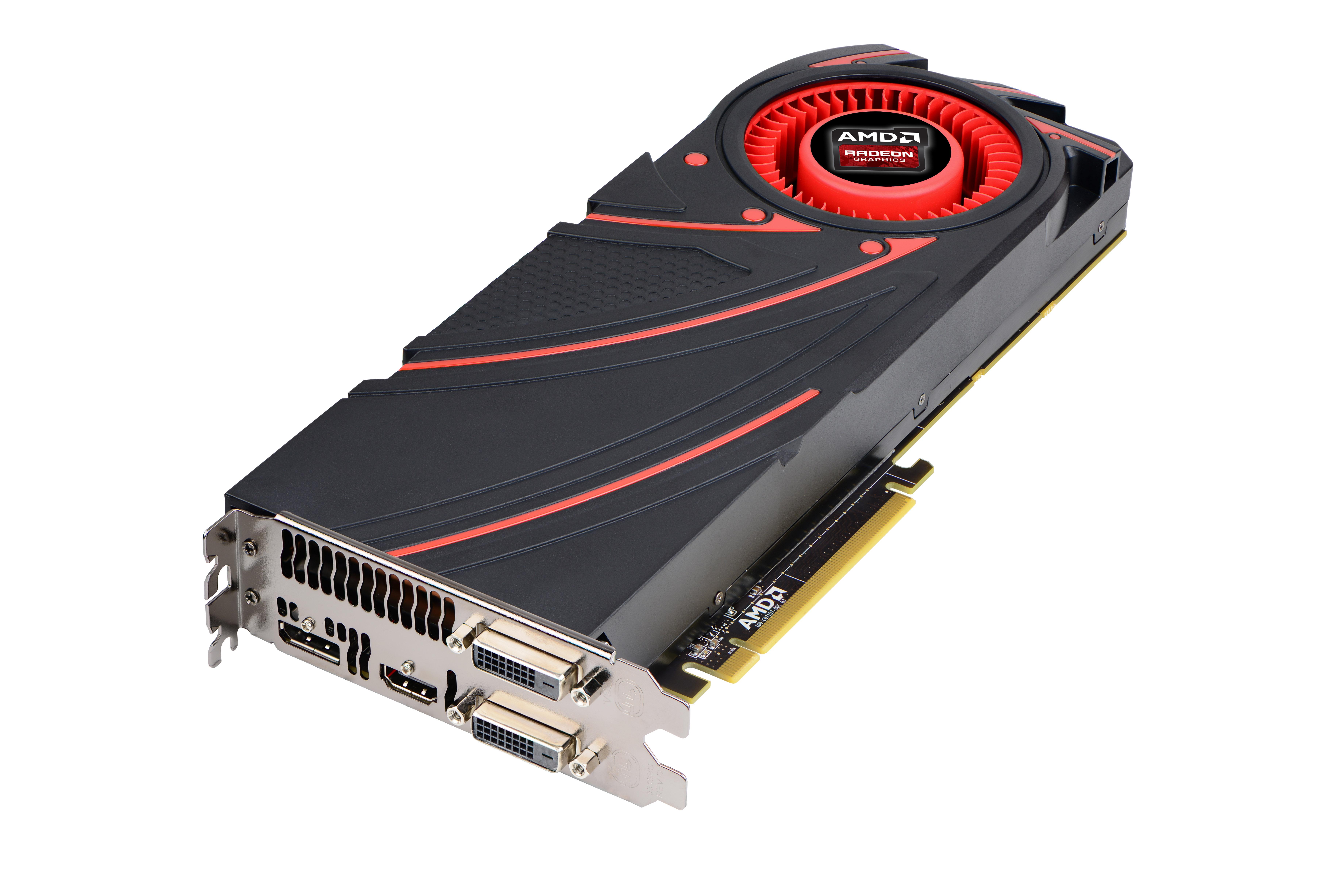 AMD Radeon R9 290X - Test - AMD Radeon R9 290X