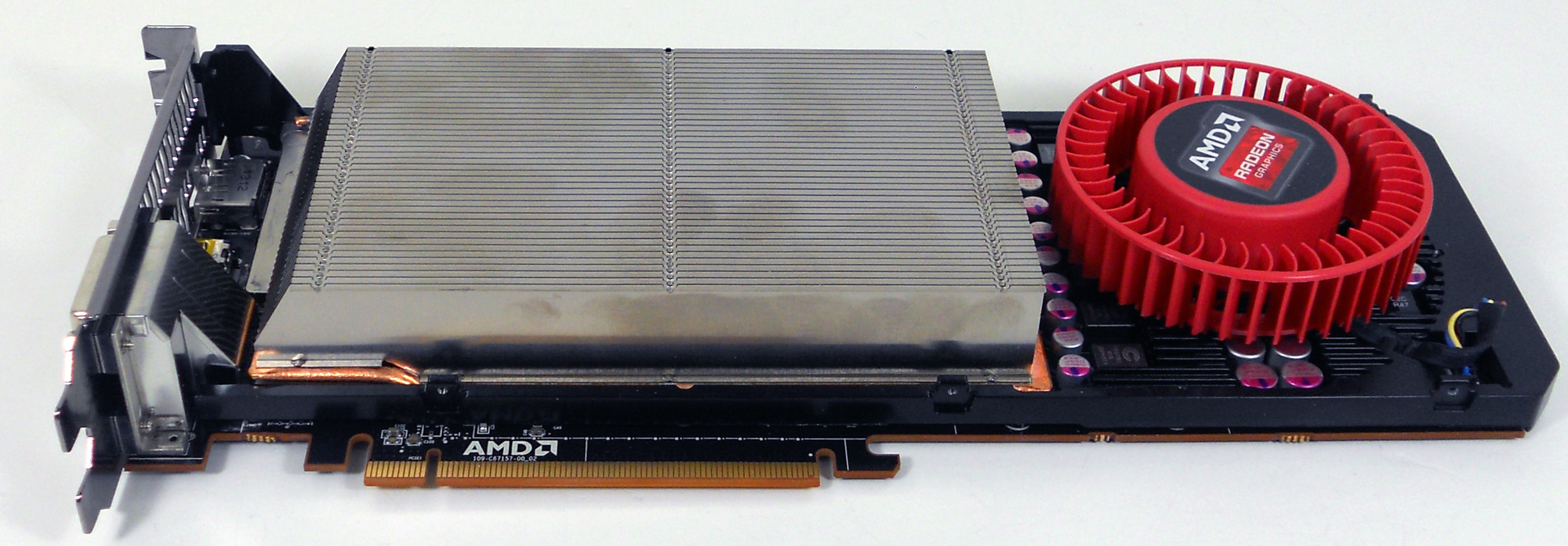 AMD's Last Minute 290 Revision & Meet The Radeon R9 290 - The AMD