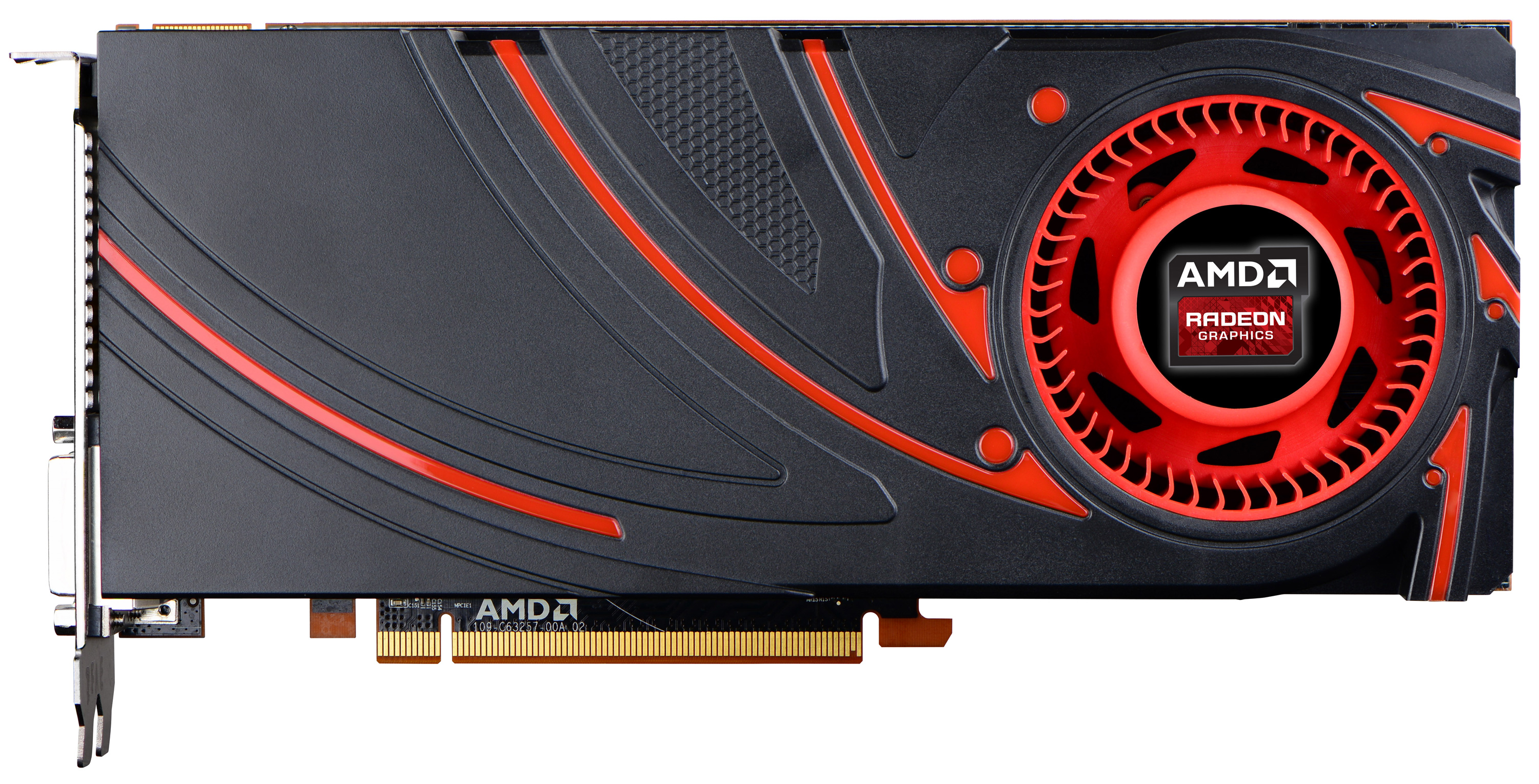 The AMD Radeon R9 270X & R9 270 Review: Feat  Asus & HIS