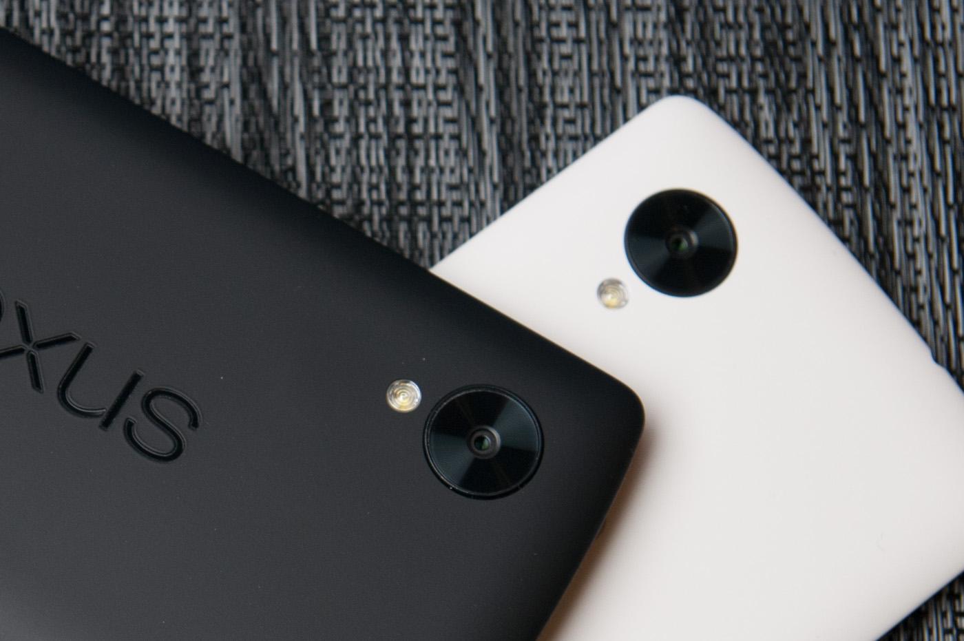 Camera Analysis - Stills and Video - Google Nexus 5 Review
