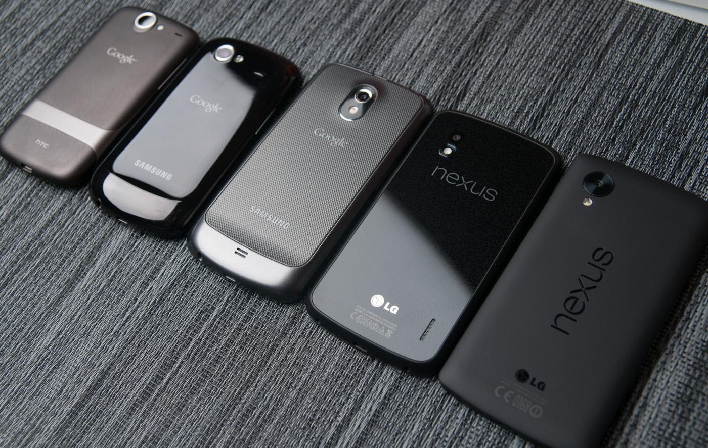 Google nexus 4 review pictures it pro - Google Nexus 4 Review Pictures It Pro 22