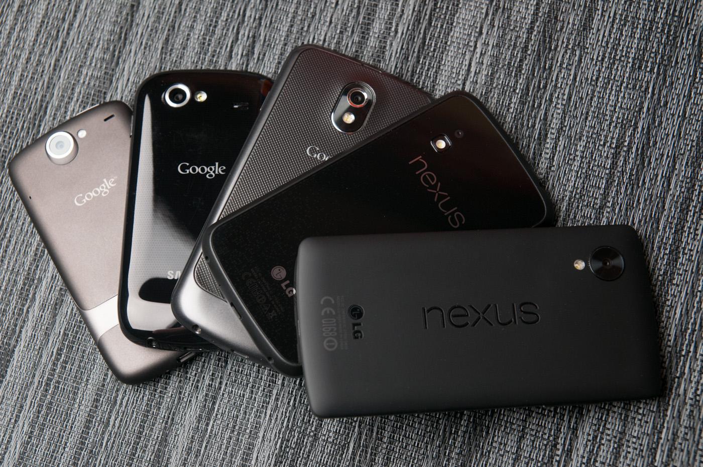 Google nexus 4 review pictures it pro - Google Nexus 4 Review Pictures It Pro 33