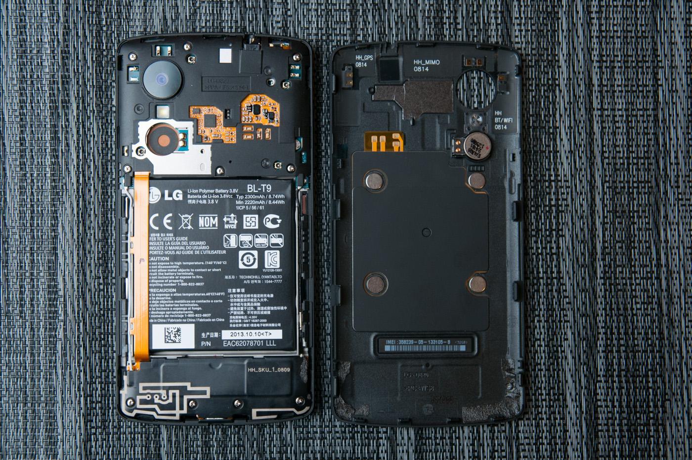 [GPS.CONF] Modifier / Créer son propre fichier gps.conf pour améliorer le GPS Nexus5-1549