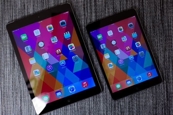 Apple Ipad Mini With Retina Display Reviewed