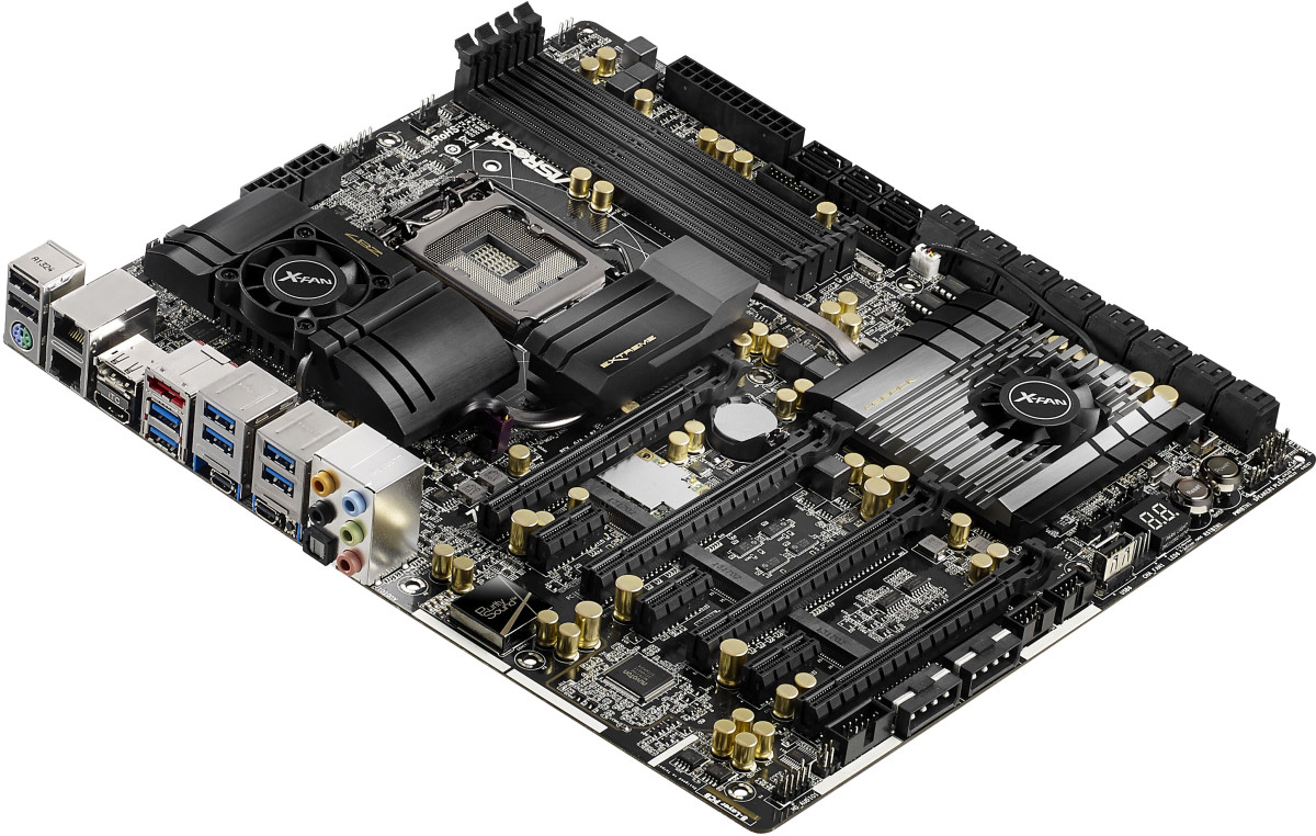 Download Driver: ASRock H61 Pro BTC Intel Graphics