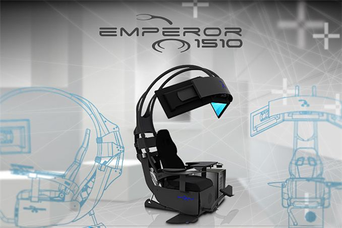 Remarkable Gaming Immersion Overclockersuk Launch Infinity Emperor Machost Co Dining Chair Design Ideas Machostcouk