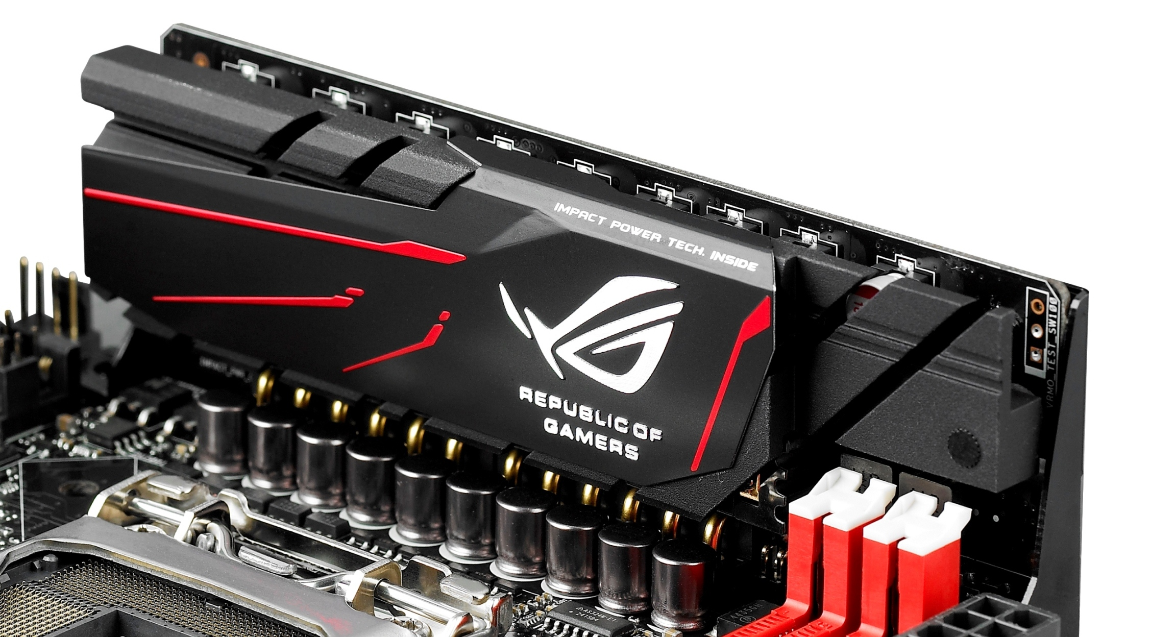 Asus maximus vi impact review rog and mini itx for Best impact windows reviews