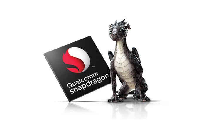 Qualcomm's Snapdragon 805: 2.5GHz, 128-bit Memory ... Qualcomm Snapdragon Dragon
