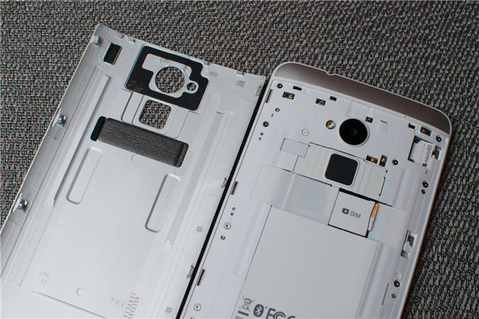 A Post about Removable Storage, Removable Batteries and Smartphones