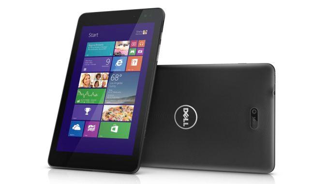 dell venue 8 pro 575px Best Tablets   Holiday 2013