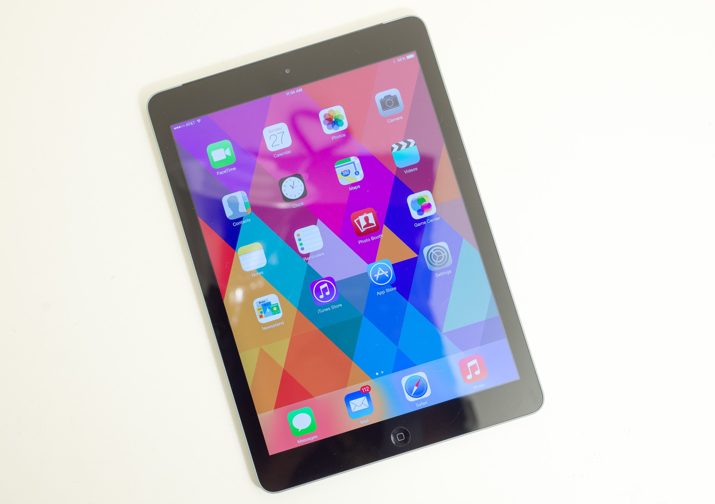 how to get more ram on ipad mini