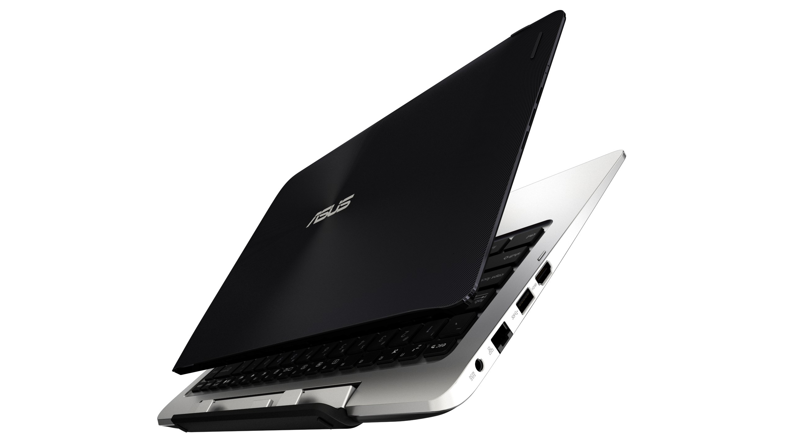 Transformer Book Duet TD300 and VivoTab Note 8 - ASUS at CES