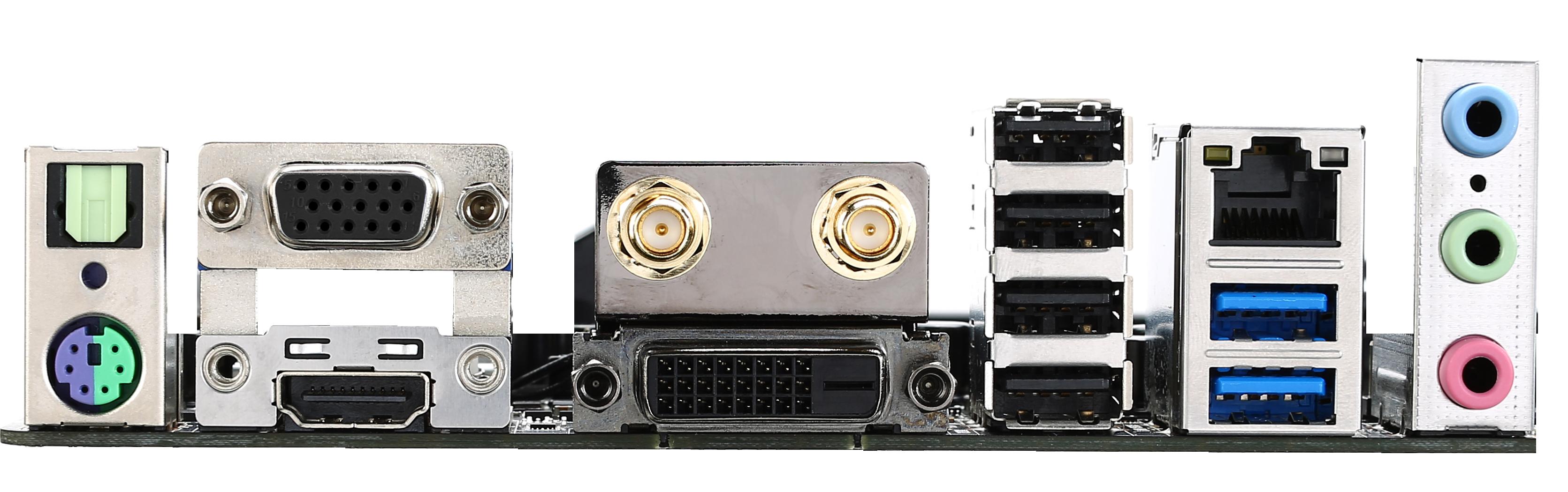 MSI Launches the A88XI AC, a mini-ITX FM2+ 802 11ac Motherboard