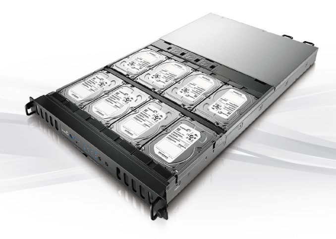 sc 1 st  AnandTech & Seagate Business Storage 8-Bay 32TB Rackmount NAS Review
