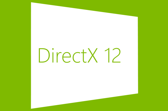 Microsoft Announces DirectX 12: Low Level Graphics Programming Comes To DirectX