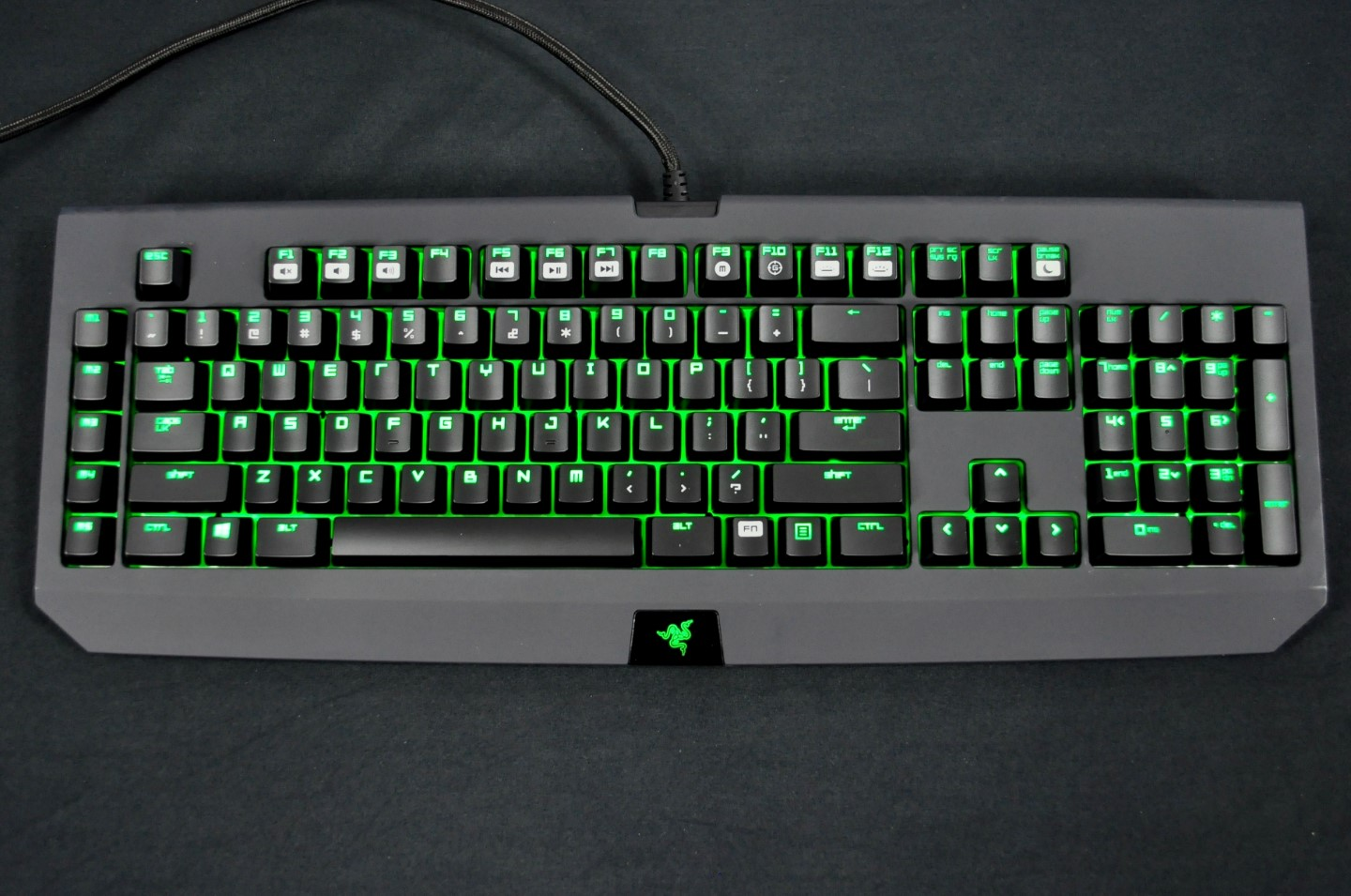 RAZER BLACKWIDOW ULTIMATE KEYBOARD DRIVERS DOWNLOAD (2019)