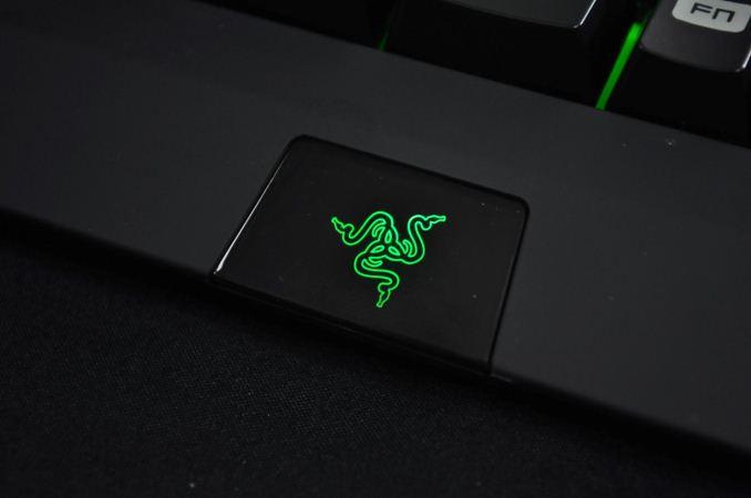 A Closer Look - Razer BlackWidow Ultimate Mechanical Gaming