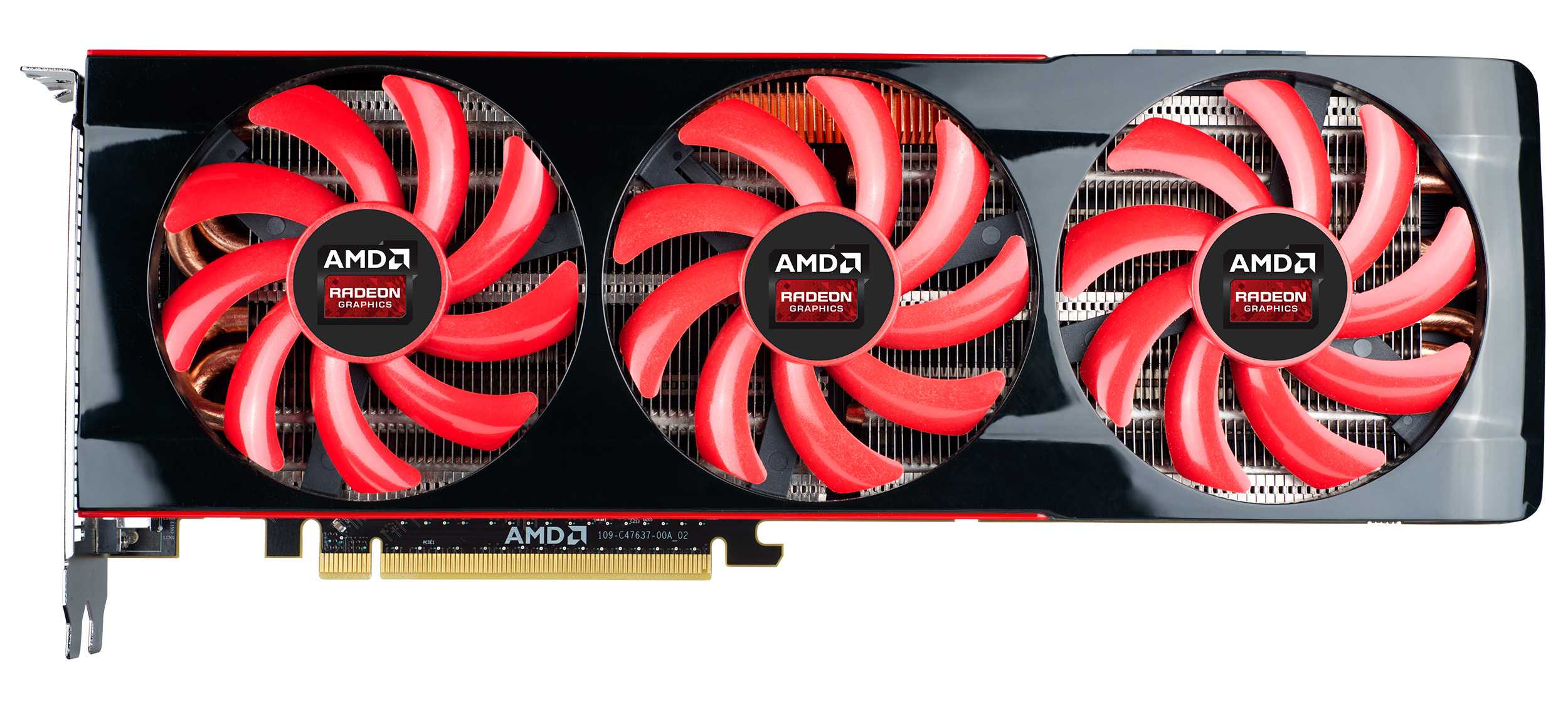 Revisiting the Radeon HD 7990 & Frame Pacing - The AMD Radeon R9
