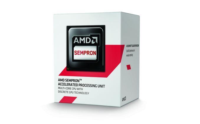AMD Athlon 5350 APU