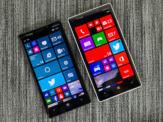Windows phone 8 1 review for Windows phone