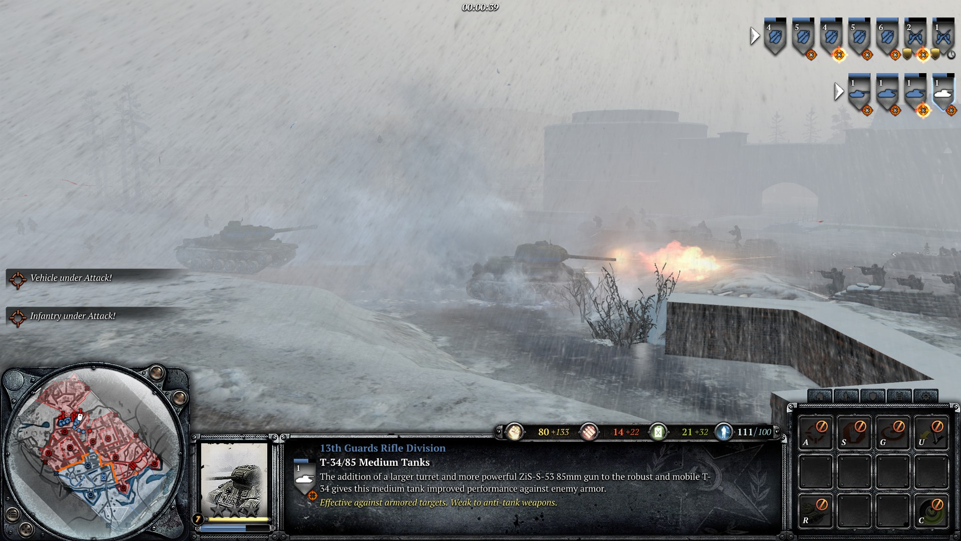 Case Blue Company Of Heroes 2 : Gaming benchmarks: sleeping dogs company of heroes 2 and