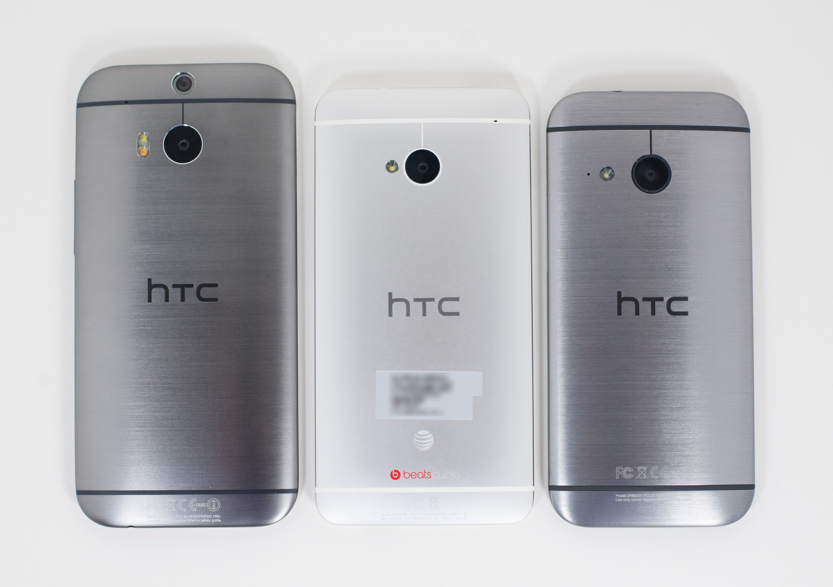 HTC One mini 2 Announcement