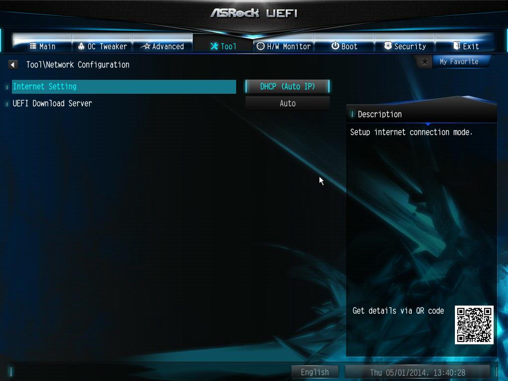 ASRock Z97 Extreme6 BIOS - ASRock Z97 Extreme6 Review: Ultra