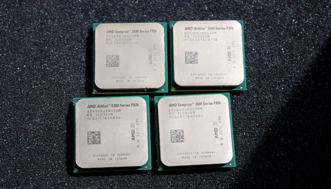 Amd Am1 Kabini Part 2 Athlon 5350 5150 And Sempron 3850 2650 Tested
