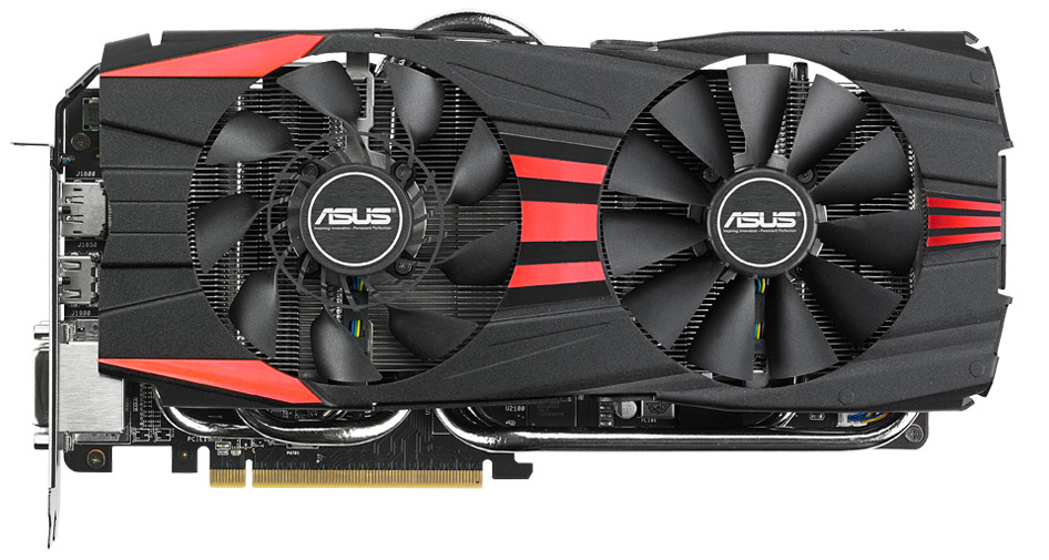 Best Video Cards: June 2014