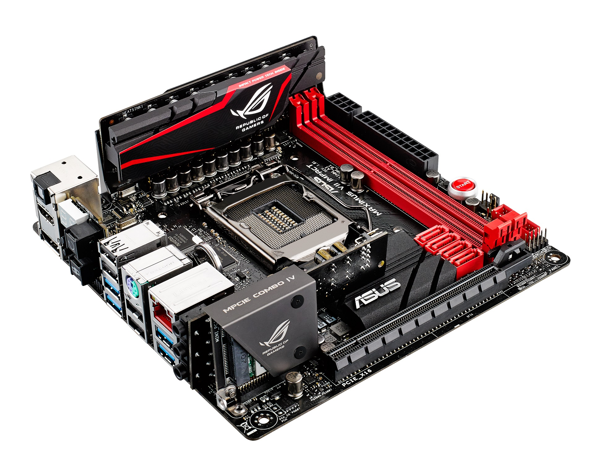 Best Z97 Motherboard Between 120 And 160