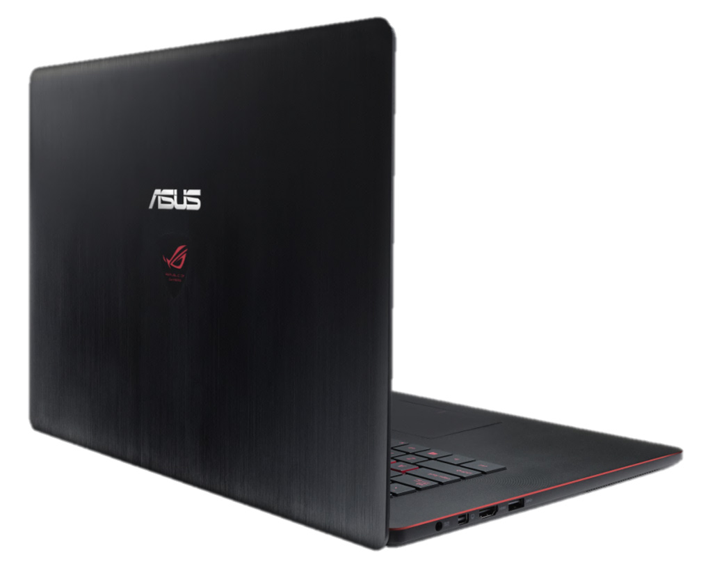 asus launches the rog gx500 a 4k uhd 15 inch gaming notebook. Black Bedroom Furniture Sets. Home Design Ideas