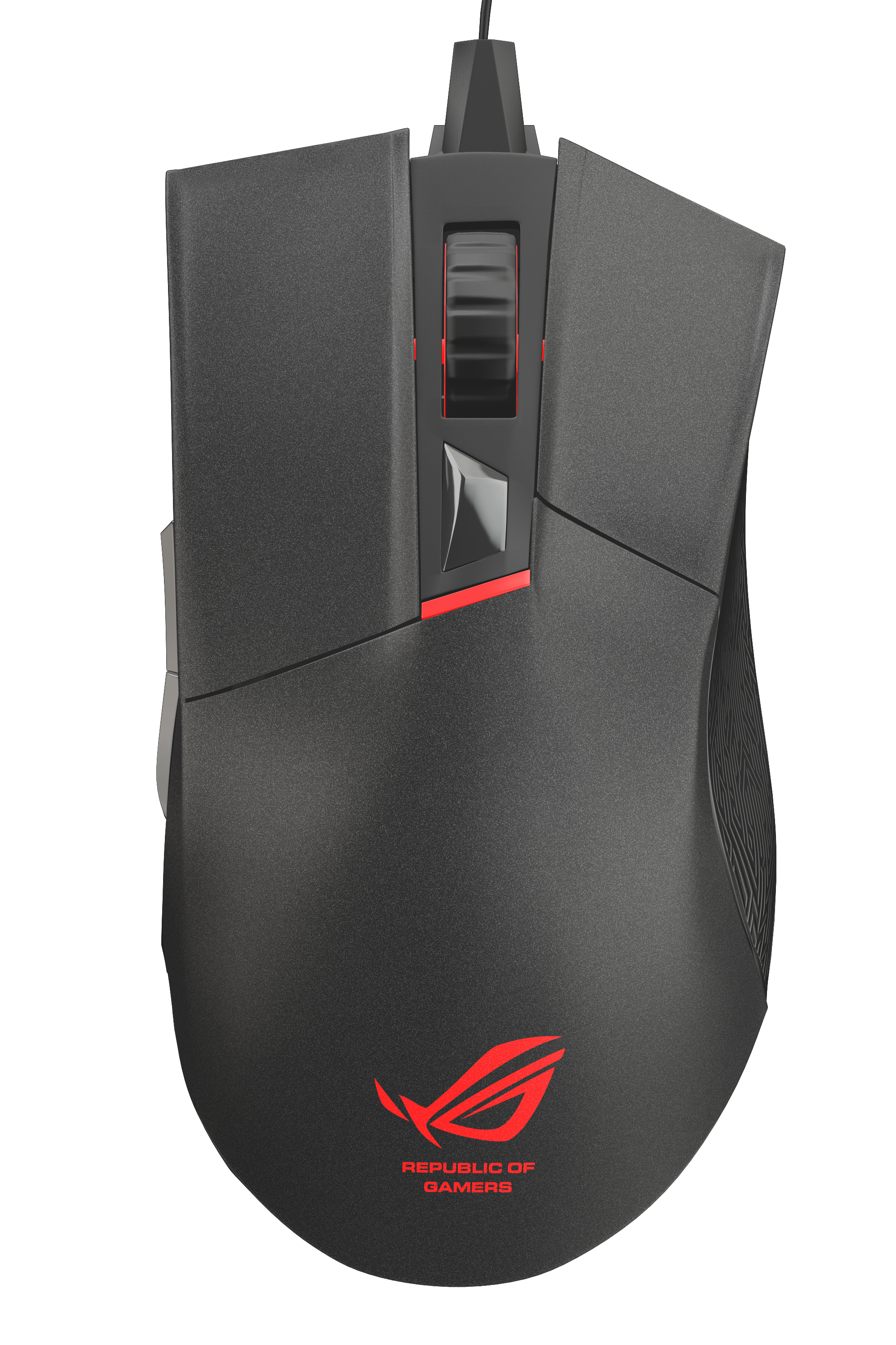 Gaming Peripherals from ASUS Launched: The Gladius Mouse ...