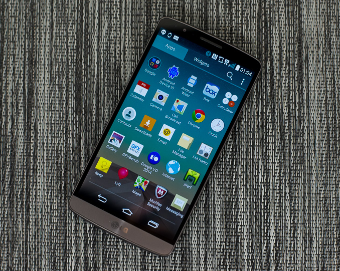 Final Words - The LG G3 Review