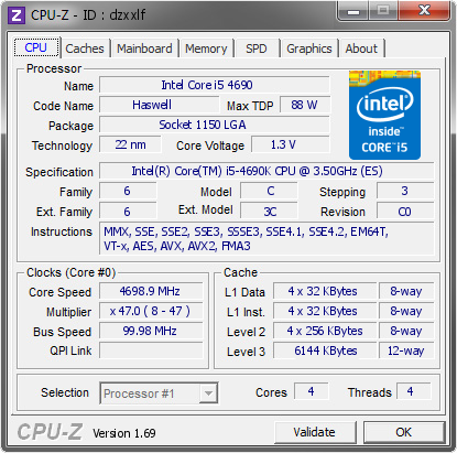 Devil's Canyon Review: Intel Core i7-4790K and i5-4690K