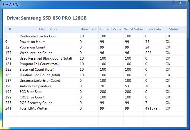 Testing Samsung 850 Pro Endurance & Measuring V-NAND Die Size