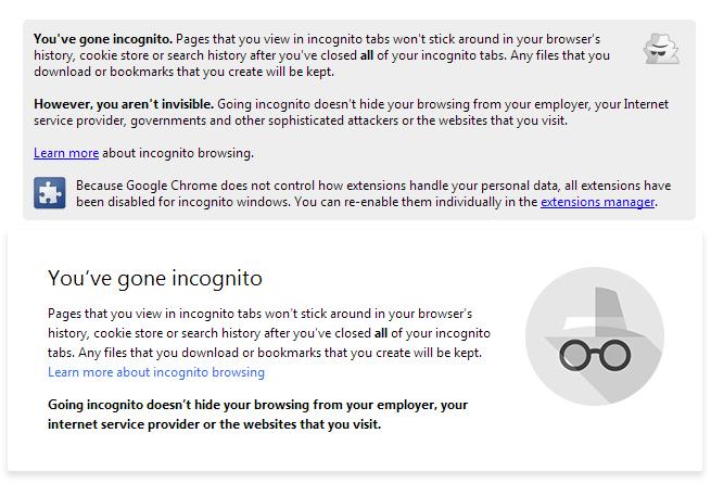 Google Updates Chrome To Version 36