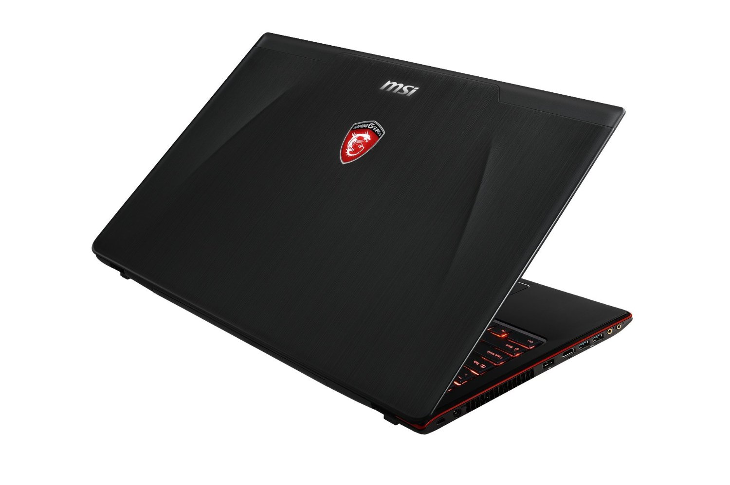 Conclusion: Worth Considering - MSI GE60 Review: Mainstream Mobile