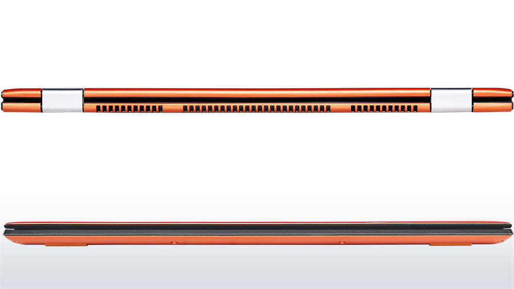 Design And Chassis Life With The Lenovo Yoga 2 Pro