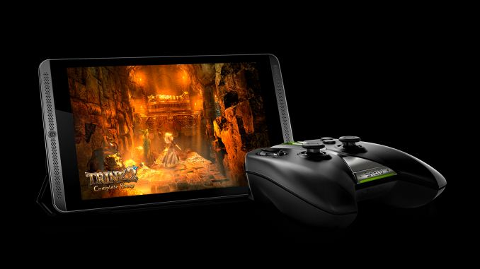 nvidia shield tablet not connecting to pc