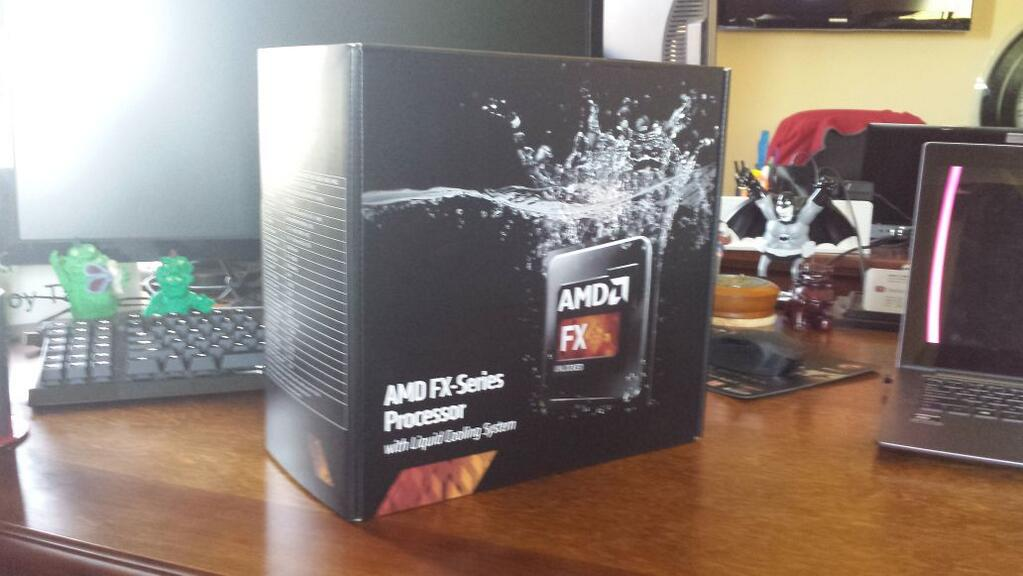 Amd S 5 Ghz Turbo Cpu In Retail The Fx 9590 And Asrock 990fx Extreme9 Review