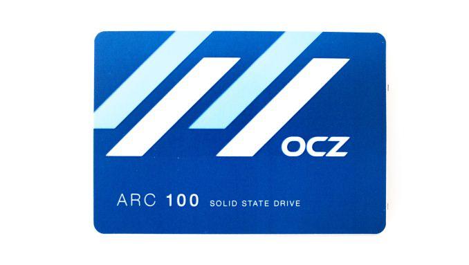 OCZ ARC 100 (240GB) SSD Review