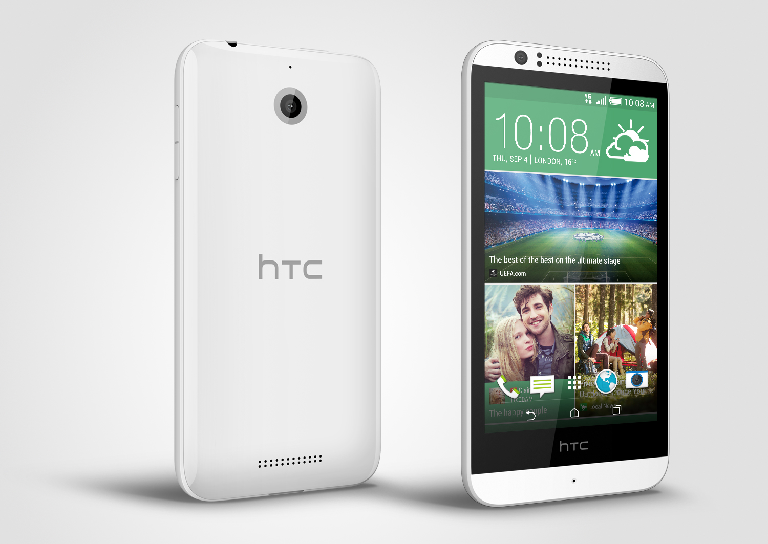 Phone Htc Desire Android Phones htc announces desire 510 first 64 bit android phone