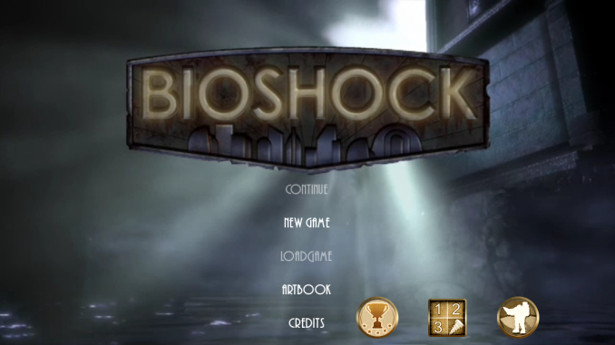 A Look at Bioshock for iOS and How it Compares to its PC Counterpart
