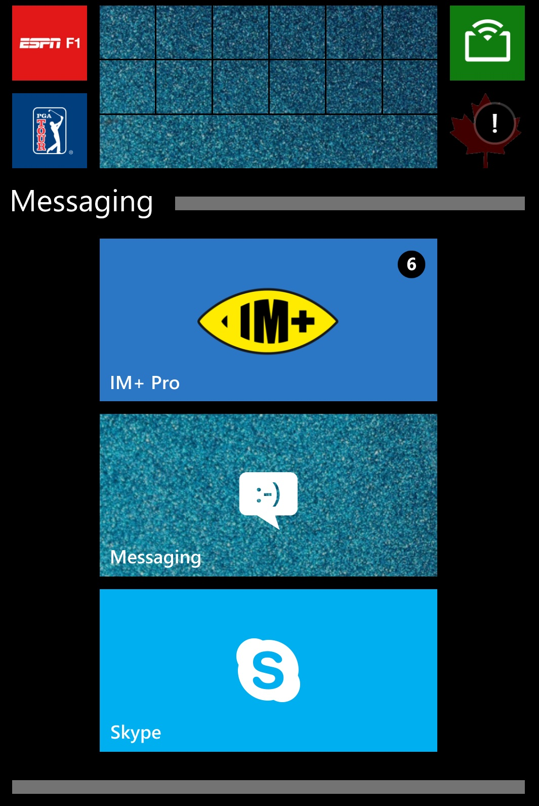 Software and Windows Phone 8 1 GDR1 - Nokia Lumia 930 Review
